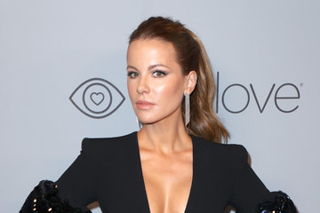 Kate Beckinsale The 2018 InStyle and Warner Bros. 75th Annual Golden Globe Awards Post-Party - Red Carpet
