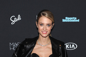 Kate Bock Sports Illustrated Swimsuit 2018 Launch Event