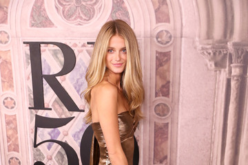 Kate Bock Ralph Lauren - Arrivals - September 2018 - New York Fashion Week
