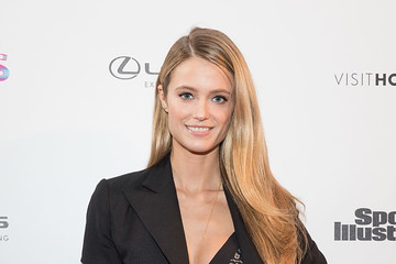 Kate Bock VIBES by Sports Illustrated Swimsuit 2017 Launch Festival - Day 2