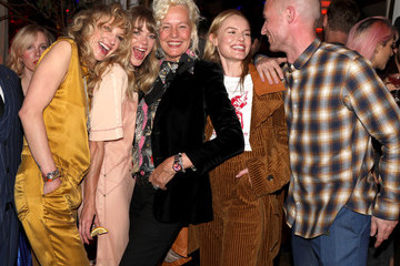 Kate Bosworth Jaime King LAND of distraction Launch Party