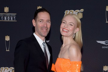 Kate Bosworth Michael Polish 9th Annual NFL Honors - Arrivals