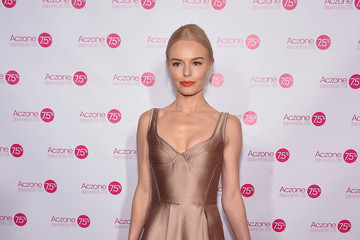 Kate Bosworth ACZONE (dapsone) Gel, 7.5% Launch