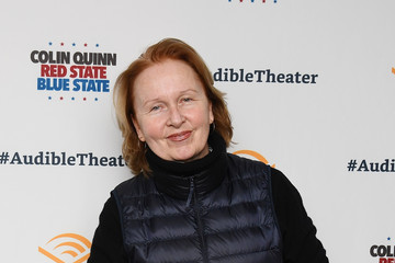 Kate Burton 'Colin Quinn: Red State Blue State' Opening Night