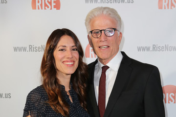 Kate Danson Rise Fundraiser: 'Everything I Ever Wanted To Tell My Daughter About Men' Play Reading