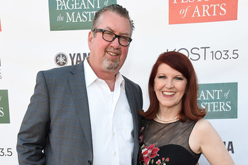 Kate Flannery Festival of Arts Celebrity Benefit Event