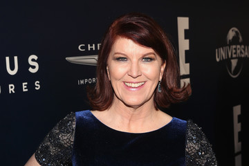 Kate Flannery Universal, NBC, Focus Features, E! Entertainment Golden Globes After Party Sponsored by Chrysler