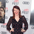 Kate Flannery AFI FEST 2019 Presented By Audi – 'The Aeronauts' Premiere – Arrivals
