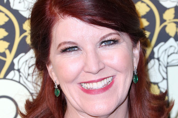 Kate Flannery HBO's Post 2016 Golden Globe Awards Party - Arrivals