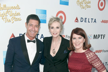 Kate Flannery Jane Lynch MPTF's 95th Anniversary Celebration 'Hollywood's Night Under the Stars' - Arrivals