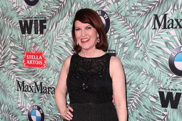 Kate Flannery 10th Annual Women In Film Pre-Oscar Cocktail Party - Arrivals
