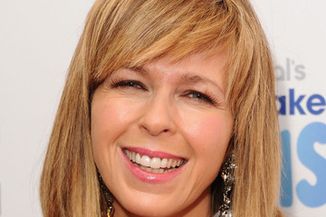 Kate Garraway Arrivals at the Global Make Some Noise Event