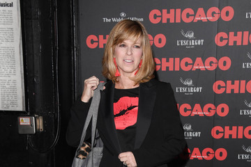 Kate Garraway 'Chicago' - Red Carpet Arrivals