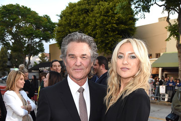 Kate Hudson Premiere of 20th Century Fox's 'Snatched' - Red Carpet