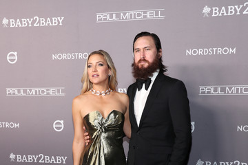Kate Hudson 2019 Baby2Baby Gala Presented By Paul Mitchell - Red Carpet