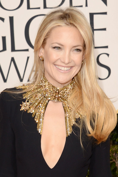 Kate Hudson - 70th Annual Golden Globe Awards - Arrivals