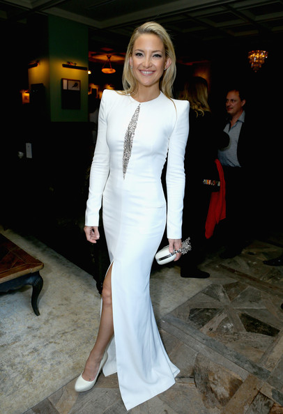 "Kate Hudson - ""The Reluctant Fundamentalist"" Grey Goose Pre-Gala Screening Party 2012 - 2012 Toronto International Film Festival"