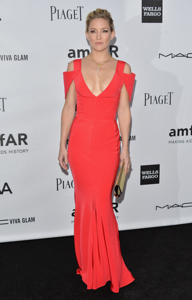 Kate Hudson - amfAR Inspiration Gala Los Angeles - Arrivals
