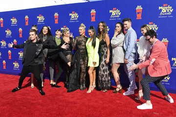 Kate Maloney 2019 MTV Movie And TV Awards - Arrivals