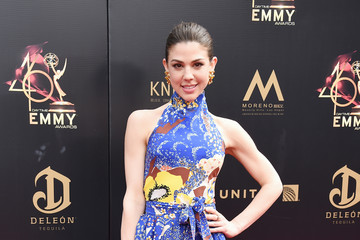 Kate Mansi 46th Annual Daytime Emmy Awards - Arrivals