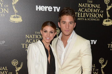 Kate Mansi Casey Moss The 41st Annual Daytime Emmy Awards - Arrivals