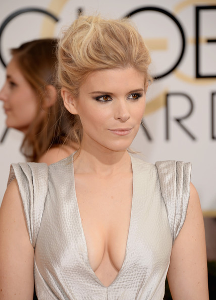 Kate Mara - 71st Annual Golden Globe Awards - Arrivals