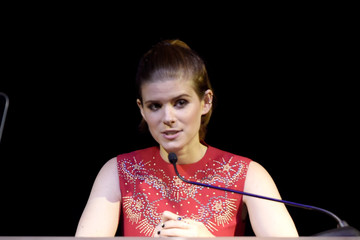 Kate Mara The Humane Society of the United States' To The Rescue Gala - Inside