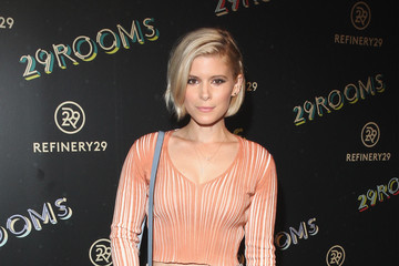 Kate Mara Refinery29's Second Annual New York Fashion Week Event, '29Rooms'