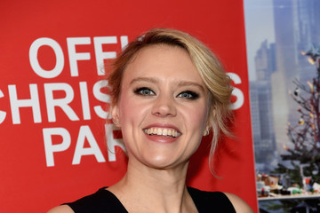 Kate McKinnon Screening of 'Office Christmas Party'