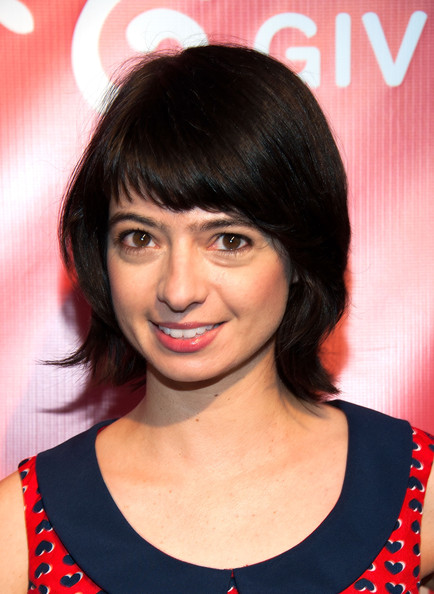 Kate Micucci Net Worth
