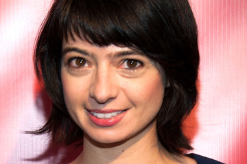 Kate Micucci Arrivals at the Hilarity for Charity Event