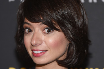 Kate Micucci 'Don't Think Twice' New York Premiere - Arrivals