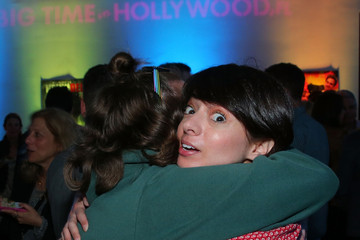 Kate Micucci Comedy Central's 'Big Time In Hollywood, FL' Premiere