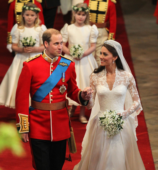 Best of the Royal Wedding [royal wedding,ceremony,event,tradition,marriage,wedding dress,wedding,fashion,gown,dress,bride,prince william,catherine middleton,best,duchess,service,marriage,cambridge,london,westminster abbey]