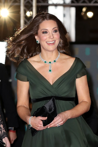 Kate middleton photos photos the duke and duchess of cambridge the duke and duchess of cambridge attend the ee british academy film awards voltagebd Choice Image