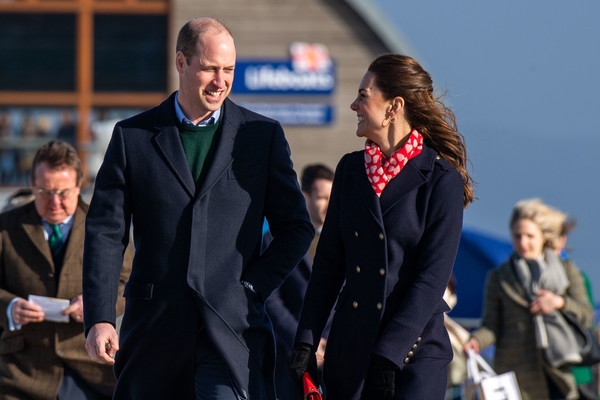 The Duke And Duchess Of Cambridge Visit South Wales [product,event,suit,job,recreation,businessperson,competition event,tourism,white-collar worker,performance,duke,prince william,catherine,duchess,south wales,cambridge,duchess of cambridge,lifeboat station,rnli,visit,catherine duchess of cambridge,prince harry duke of sussex,wedding of prince william and catherine middleton,kensington palace,william catherine: a royal romance,william kate,duke,duke of cambridge,royal family]