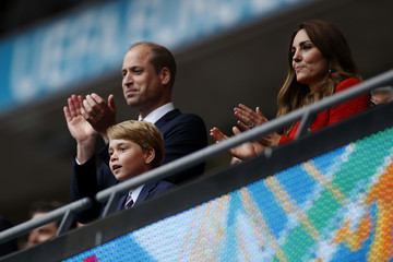 Kate Middleton Prince George Entertainment  Pictures of the Month - June 2021