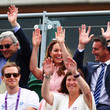 Kate Middleton European Best Pictures Of The Day - July 11