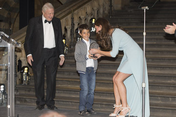 Kate Middleton Wildlife Photographer of the Year Awards