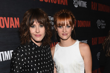 Kate Moennig 'Ray Donovan' Season 2 Premiere — Part 2