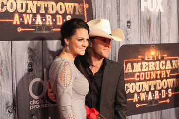 Kate Moore Arrivals at the American Country Countdown Awards