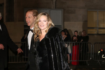 Kate Moss The Fashion Awards 2016 - Outside Arrivals