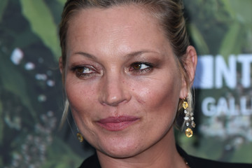 Kate Moss Serpentine Summer Party - Arrivals