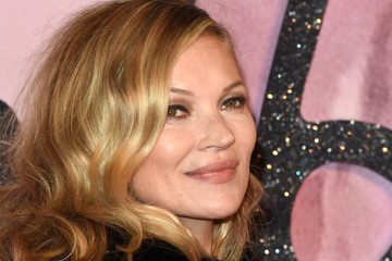 Kate Moss The Fashion Awards 2016 - Red Carpet Arrivals