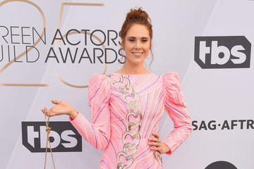 Kate Nash 25th Annual Screen Actors Guild Awards - Arrivals