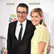 Kate Norley Sesame Workshop's 50th Anniversary Benefit Gala