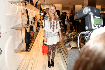 Kate Schelter Barneys New York Celebrates Its New Downtown Flagship In New York City