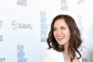 Kate Siegel 2019 Film Independent Spirit Awards  - Red Carpet
