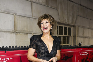 Kate Silverton The Sun Military Awards - Red Carpet Arrivals