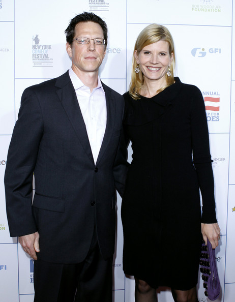 Kate Snow and her husband Chris Bro happily married since 1999